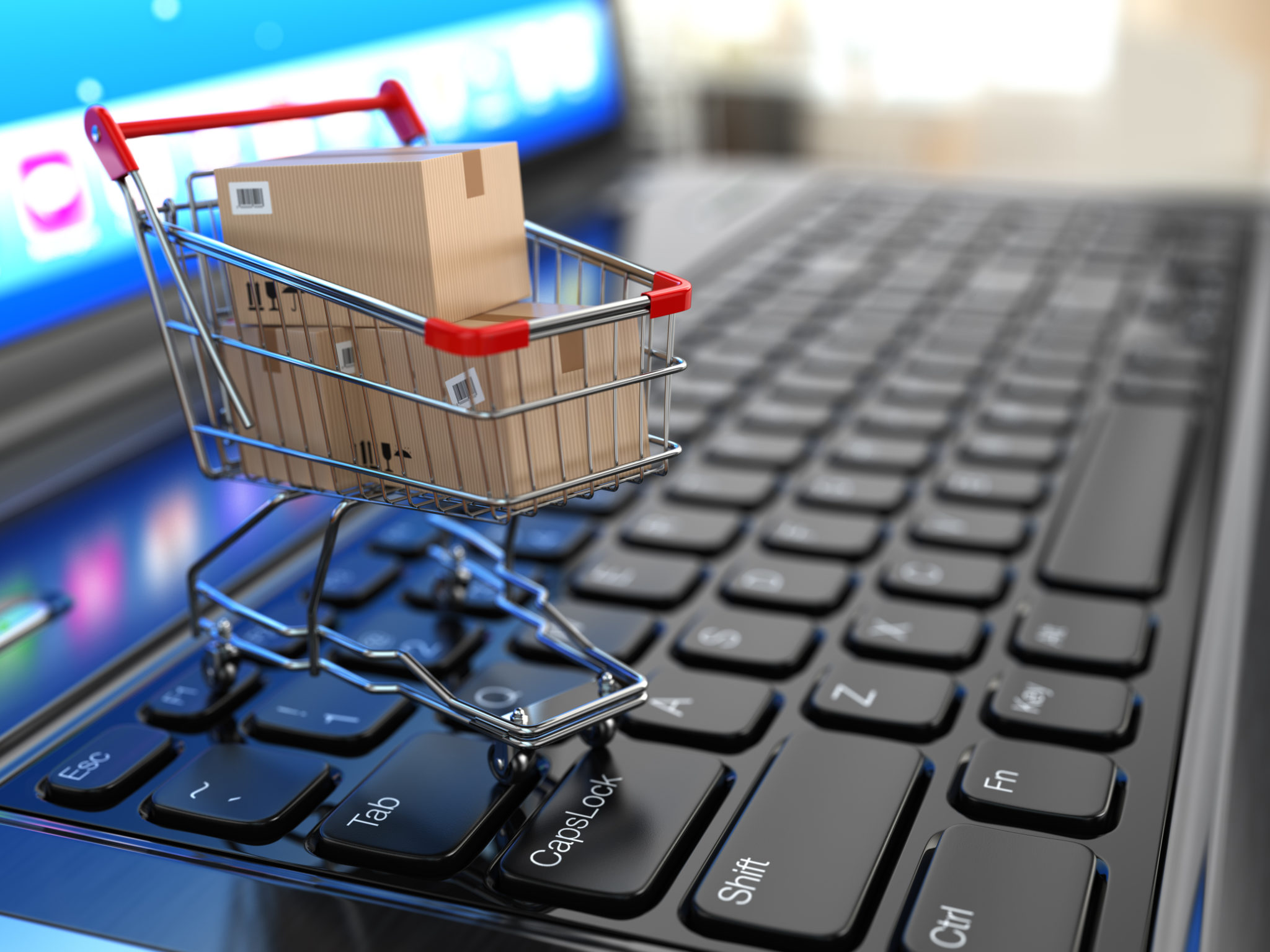 Streamline your ecommerce business with Stock Tracker