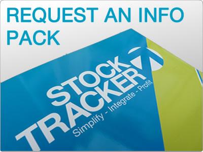 Request an Info Pack