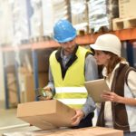 Inventory Management for Warehousing