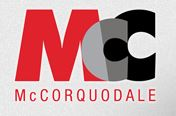 Business to Business, stock control and customer management for McCorquodale
